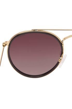 Womens Brow Bar UV Protected Sunglasses - 39099P53551