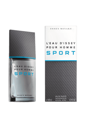 ISSEY MIYAKE Leau Dissey Pour Homme Sport 2012 100Ml Edt