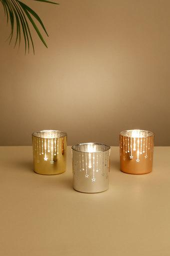 IVY -  MultiCandle Holders - Main