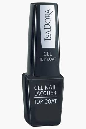 ISADORAGel Nail Lacquer, 210 Top Coat 6Ml
