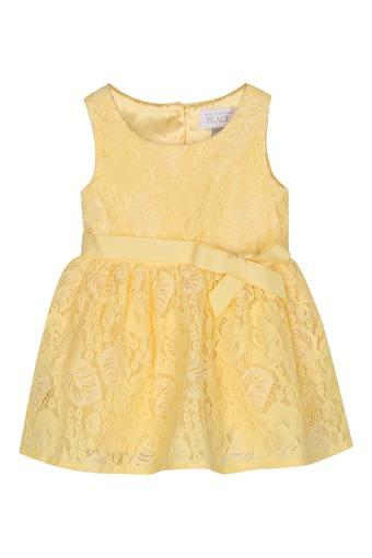 THE CHILDREN'S PLACE -  ButterDresses & Jumpsuits - Main
