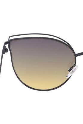 Womens Cat Eye UV Protected Sunglasses - 1708-C03