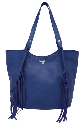 BAGGIT -  Blue Handbags - Main