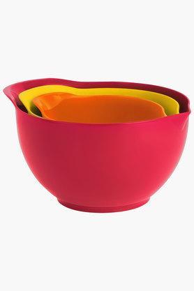 TRUDEAUMixing Bowls - Set Of 3