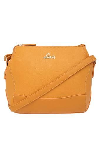 LAVIE -  Ochre Handbags - Main