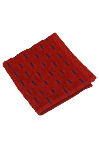 IVY -  Red Towels - Main