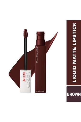 Super Stay Matte Ink Liquid Lipstick - 85 Protector - 5 gm