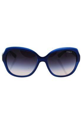 Unisex Oversized UV Protected Sunglasses - VO2871S 2384/36