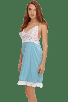 Womens Lacy Nightwear