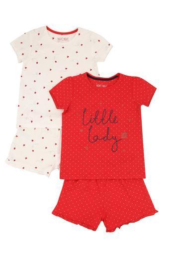 MOTHERCARE -  RedNightwear - Main