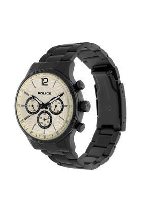 Mens Multi-Function Metallic Watch - PL15302JSB07M