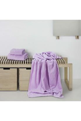SPREAD - LavenderBath Towel - 2