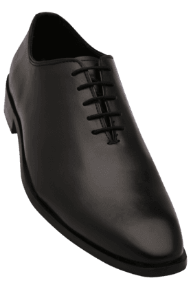 STOPMens Leather Lace Up Formal Shoe - 200880846_9212