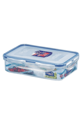 LOCK & LOCK Classics Rectangular Food Container - 800ml