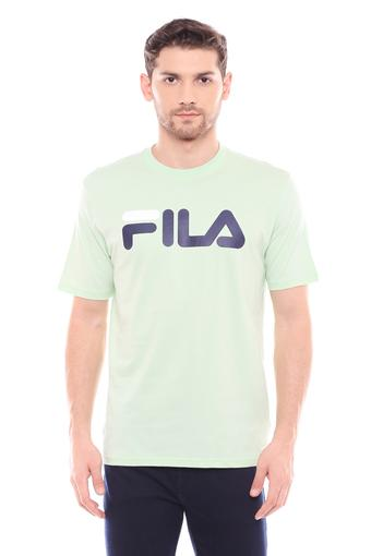 FILA -  Green T-shirts - Main