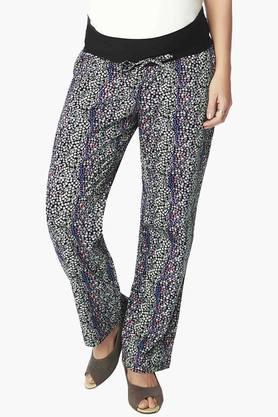 NINE MATERNITYMaternity Pyjama In Floral Print