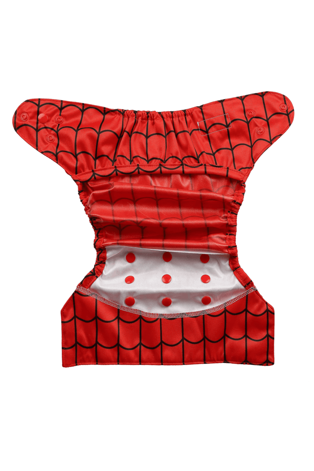 Diaper Cover with Insert