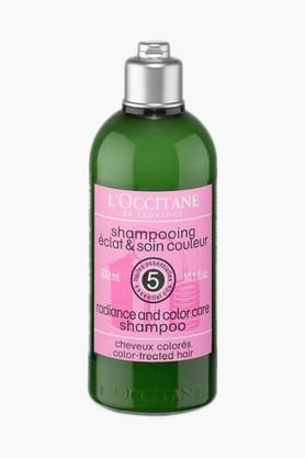 Womens Aromachologie Radiance And Color Care Shampoo - 300ml