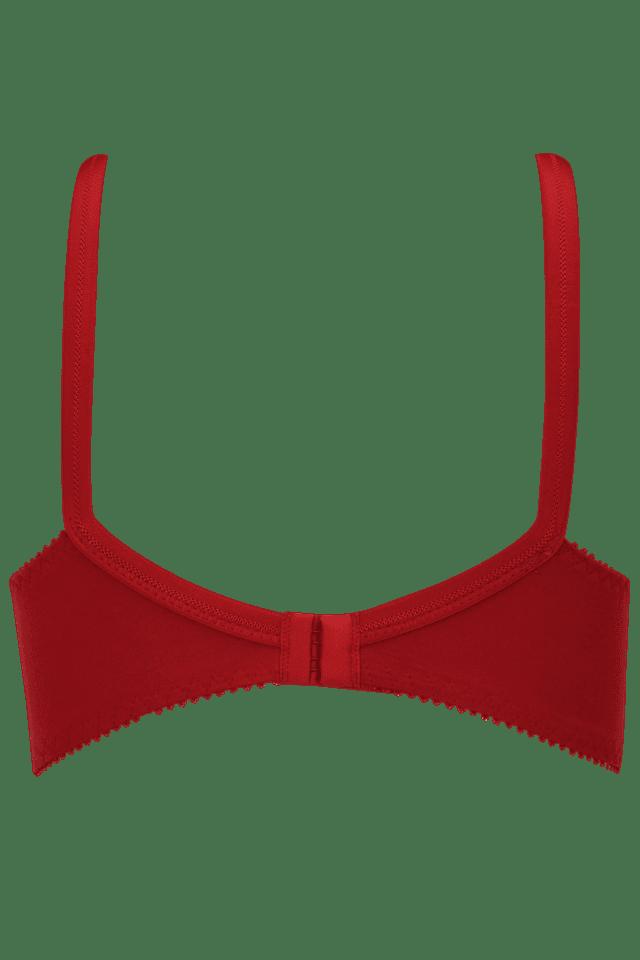 Women Blended Non- Padded Bra