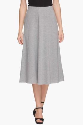 MINERALWomens A-line Skirt