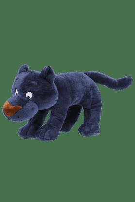 Unisex Jungle Book Standing Bagheera Soft Toy