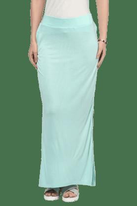 109FWomens Elasticised Skirt