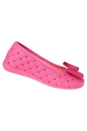 Girls Casual Wear Slipon Ballerinas