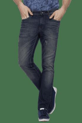 Vdot Sor Jeans (Men's) - Mens 5 Pocket Stretch Jeans