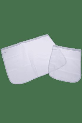 WHITMORCloset Organizer Two Compartment Lingerie Bag