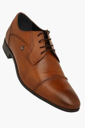 LOUIS PHILIPPEMens Leather Lace Up Smart Formal Shoes - 201736525