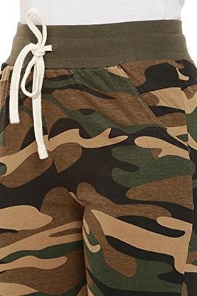 CAMPUS SUTRA - Green MixLoungewear - 3