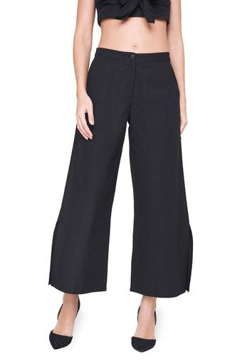 AND -  BlackTrousers & Pants - Main