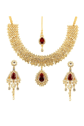 TOUCHSTONE Necklace Set - 9296060