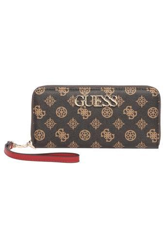 GUESS -  Grey Wallets & Clutches - Main