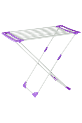 Flexy Clothes Drying Stand