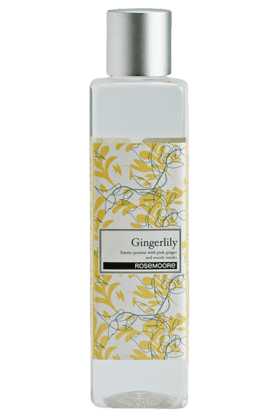 ROSEMOORE Reed Diffuser Refill Ginger Lily