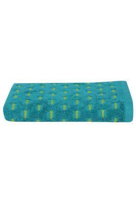 Printed Textured Hand Towel