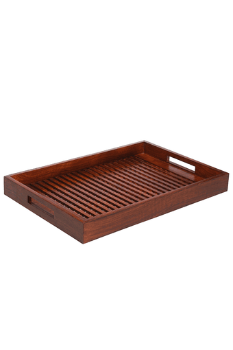 Patterned Tray - Large