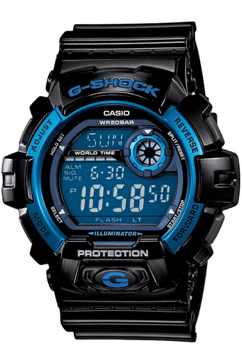 Mens Watches - G-Shock Collection - G354