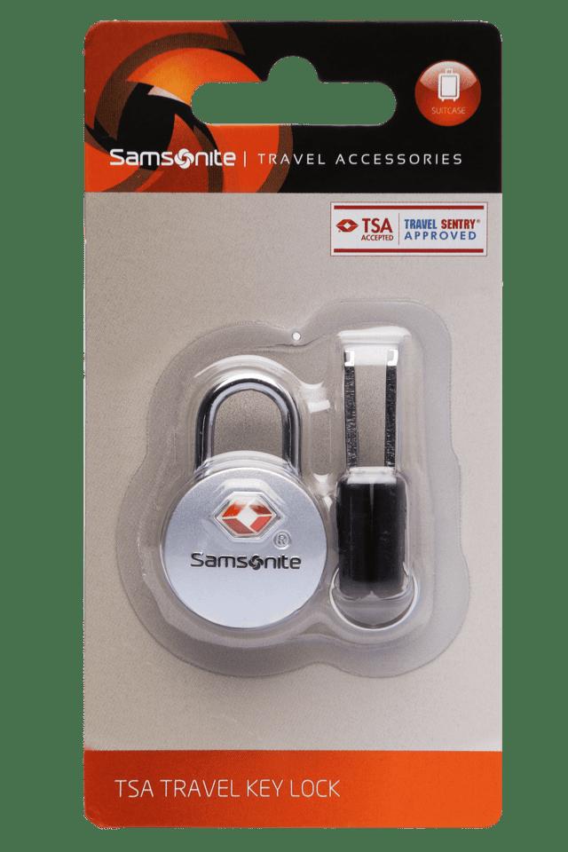 TSA Travel Key Lock