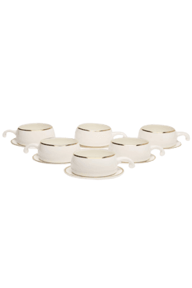 IVYLilliput - Cup And Saucer Set