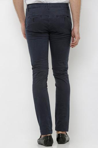 REX STRAUT JEANS -  BlueCargos & Trousers - Main