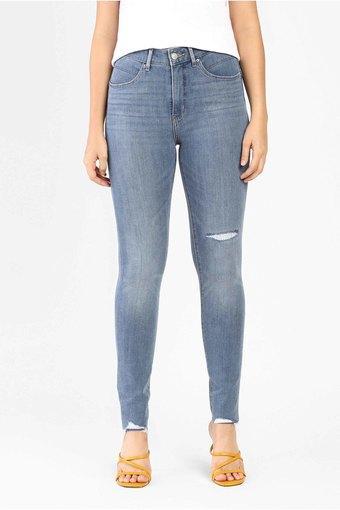 LEVIS -  BlueJeans & Jeggings - Main