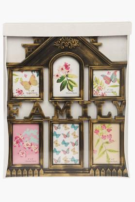 IVY Bird Cage Photo Frame