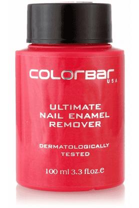 Ultimate Nail Enamel Remover