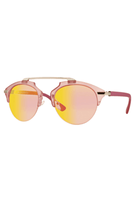 OPIUM Men Casual Cat Eye Sunglasses (Use Code FB20 To Get 20% Off On Purchase Of Rs.1800)