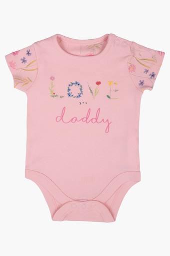 16f8e1e9c Buy MOTHERCARE Kids Printed Bodysuit