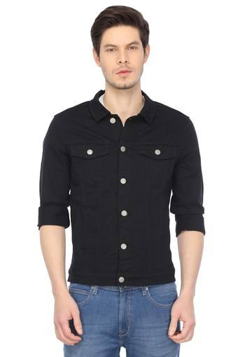 JACK AND JONES -  BlackWinterwear - Main