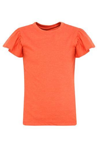 STOP -  OrangeTopwear - Main