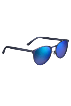 FASTRACK Mens Oval Sunglasses
